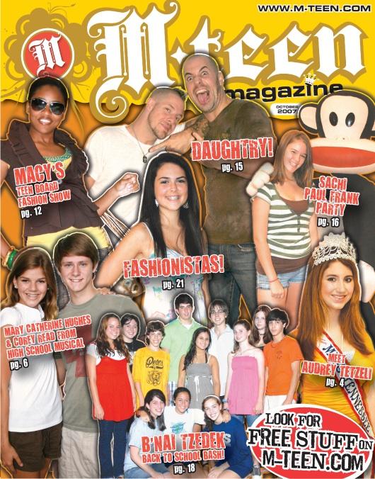 magazin online teen