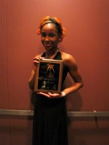 neshia award