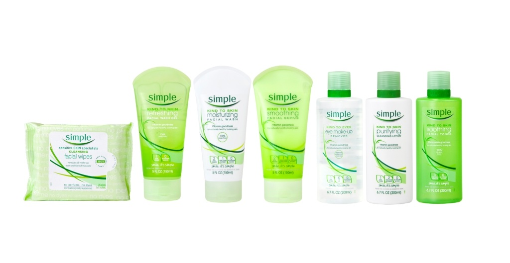 Hair care products by teens question
